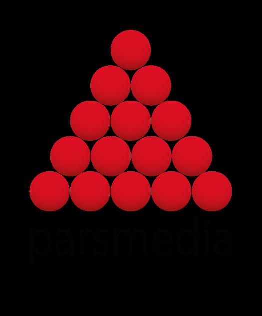 Das Logo von Parsmedia – Agentur für Praxismarketing.